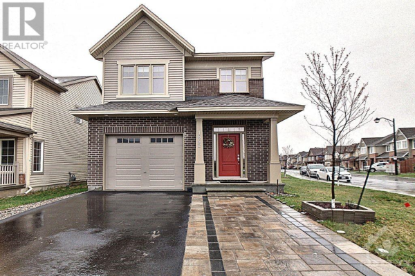 1842 MAPLE GROVE ROAD, Stittsville