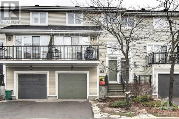 13 MAXTON PRIVATE, Ottawa