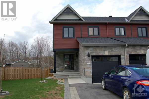 2281 MARBLE CRESCENT, Rockland