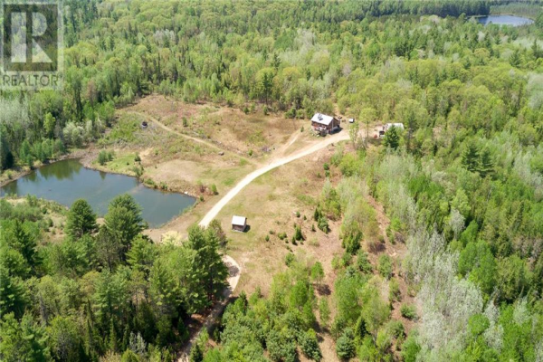 252 KELLY LAKE ROAD, Pembroke