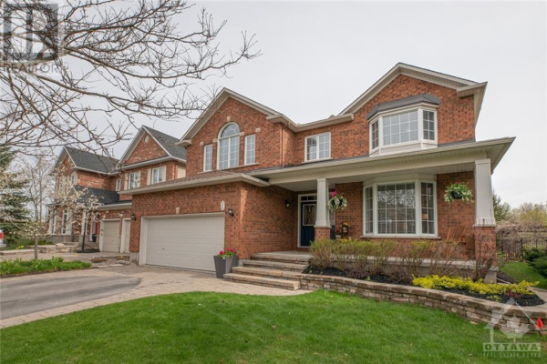 38 WITHERSPOON CRESCENT, Ottawa