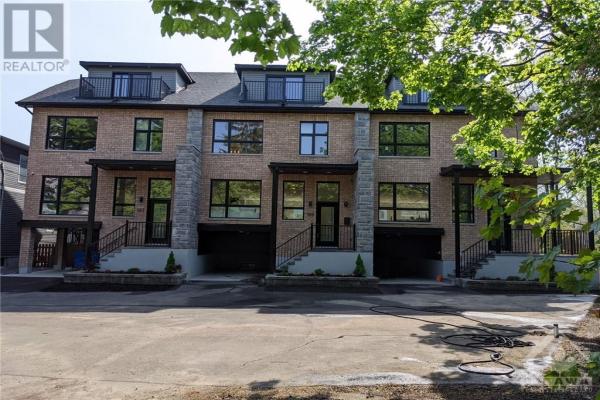 189 KIPP STREET, Ottawa