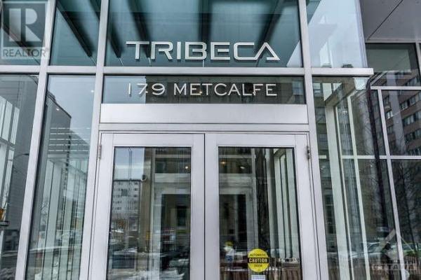 179 METCALFE STREET UNIT#2605, Ottawa