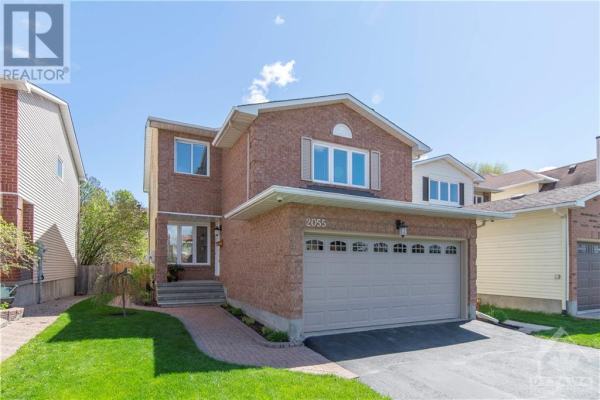 2055 WILDFLOWER DRIVE, Ottawa