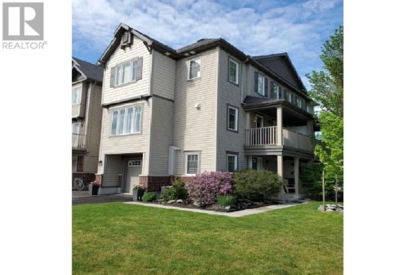 966 MESSOR CRESCENT UNIT#5, Stittsville