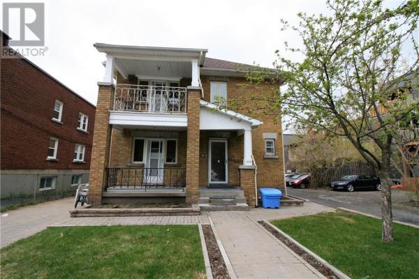 406 CHAPEL STREET, Ottawa
