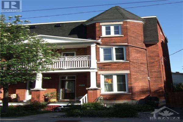 324 OSGOODE STREET, Ottawa