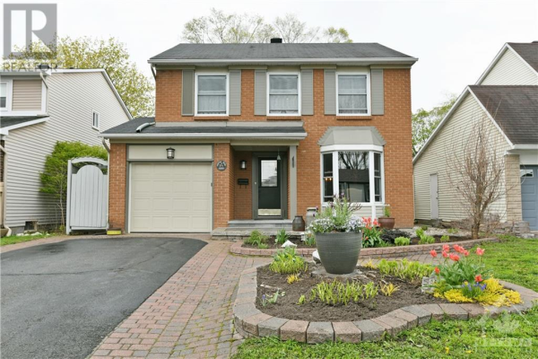 6286 FORTUNE DRIVE, Orleans