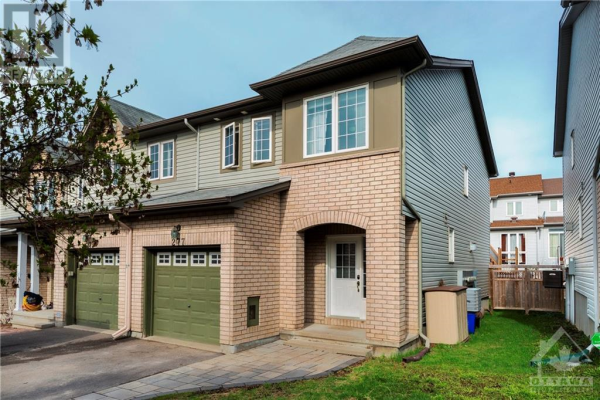 277 ROLLING MEADOW CRESCENT, Orleans