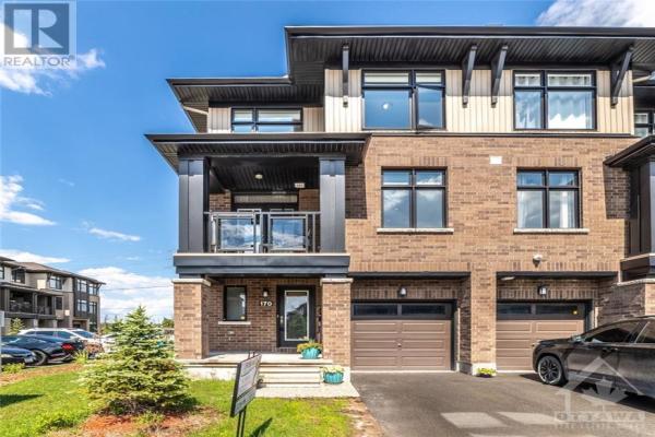 170 GOTHENBURG PRIVATE, Ottawa