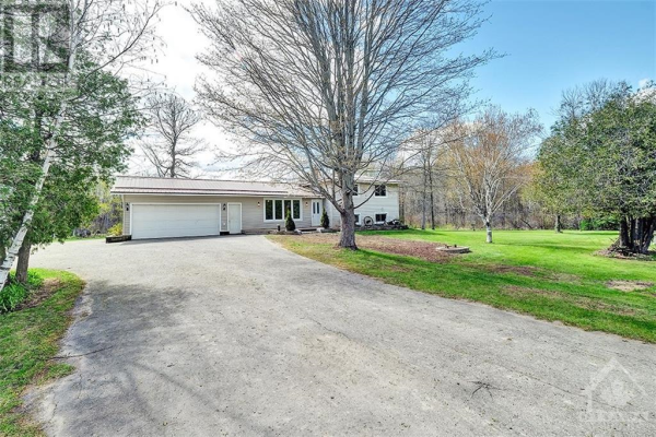 980 COUNTY RD 44 ROAD, Kemptville