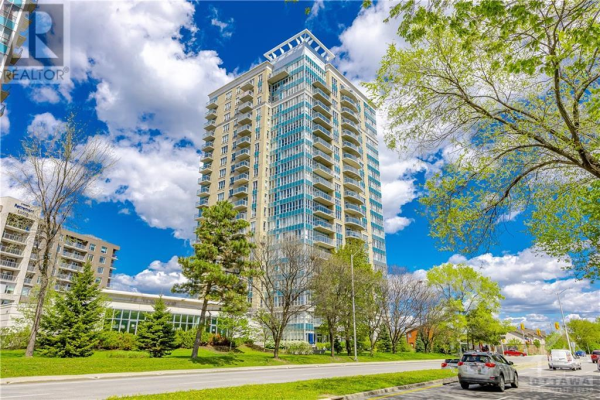 90 LANDRY STREET UNIT#503, Ottawa