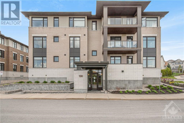130 GUELPH PRIVATE UNIT#102, Ottawa