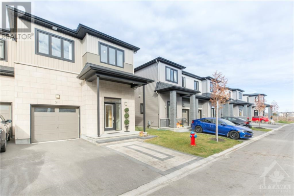 511 RADIANT PRIVATE, Kanata