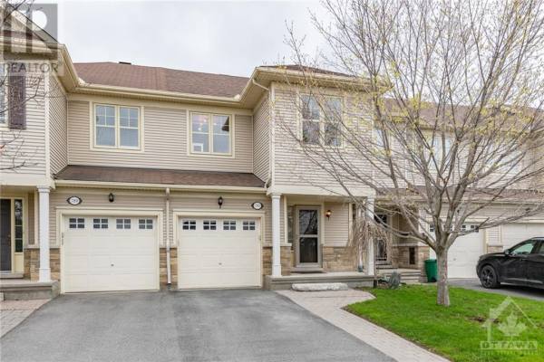 791 COBBLE HILL DRIVE, Ottawa