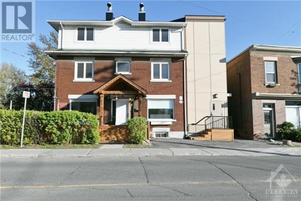276 SUNNYSIDE AVENUE, Ottawa