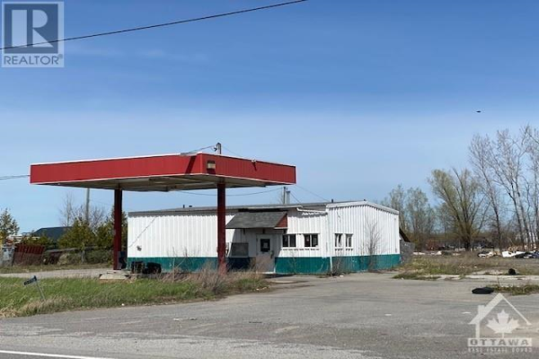 5495 BOUNDARY ROAD, Ottawa