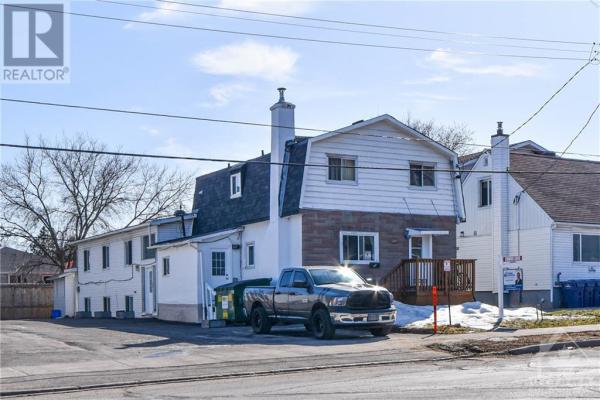 282-292 DONALD STREET, Ottawa