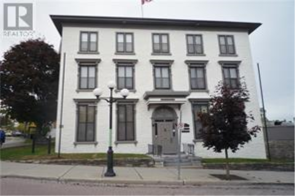 21 COURT HOUSE AVENUE, Brockville
