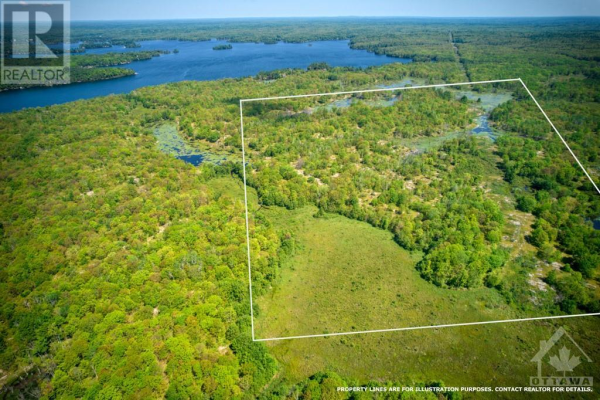 EAST 1/2 LOT 6 CONCESSION 3 OSO ROAD, Sharbot Lake