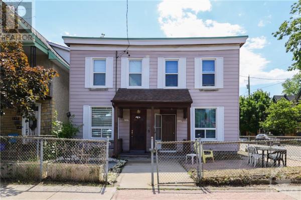 538-540 BAY STREET, Ottawa
