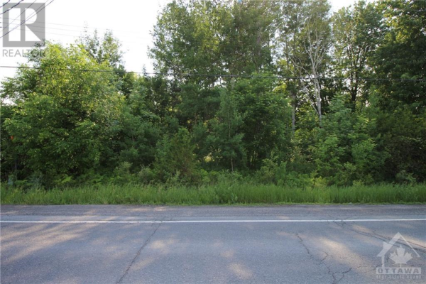 1286 JOANISSE ROAD, Clarence-Rockland