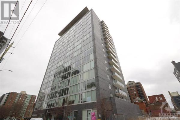 300 LISGAR STREET UNIT#1401, Ottawa