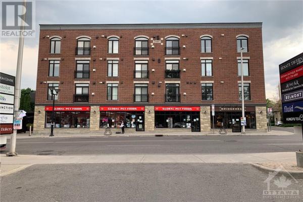 1174 BANK STREET, Ottawa