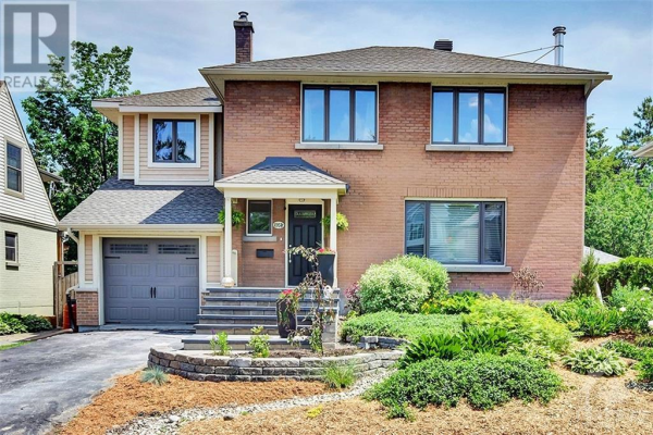 495 MANSFIELD AVENUE, Ottawa