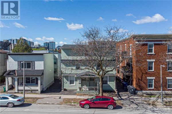 62-64 COBOURG STREET, Ottawa