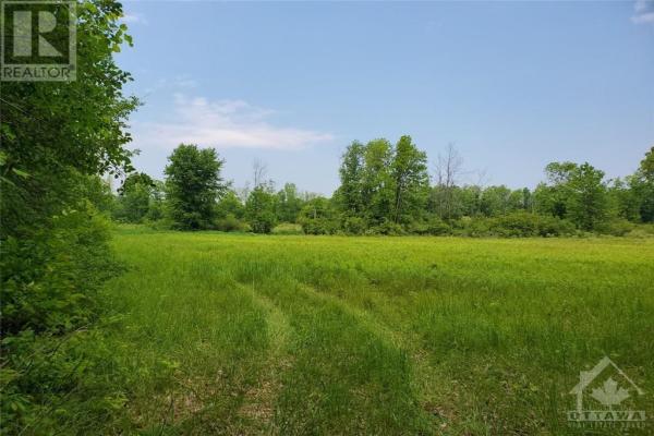 GARDINER ROAD, Merrickville