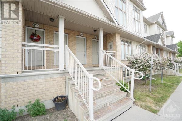 366 GALSTON PRIVATE, Ottawa