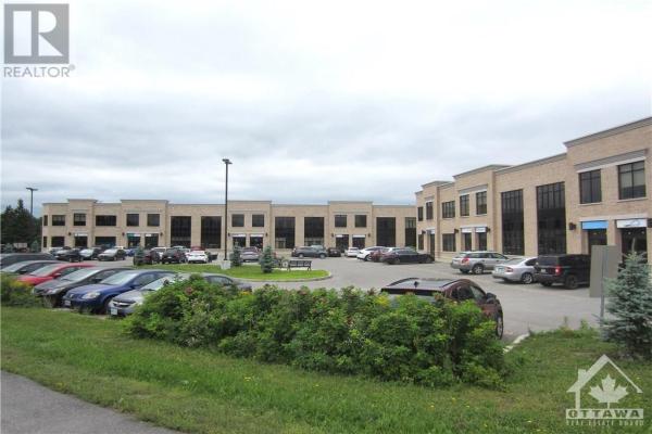 120 TERENCE MATTHEWS CRESCENT UNIT#D2, Ottawa