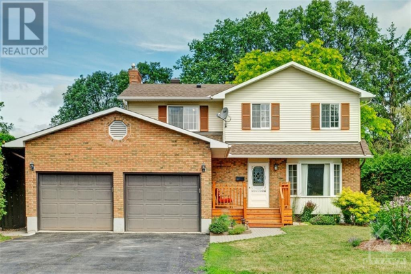 25 GALE STREET, Almonte