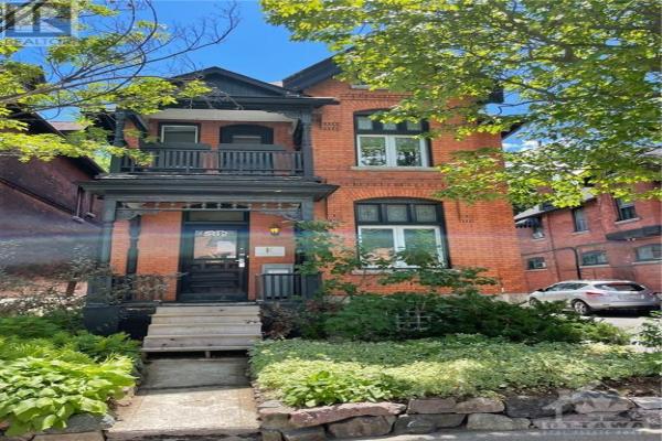 582 SOMERSET STREET W, Ottawa