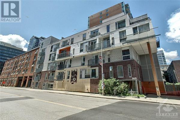 360 CUMBERLAND STREET UNIT#304, Ottawa