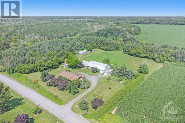 4233 CONCESSION 16 RD ROAD, St Isidore