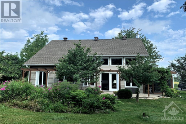 11668 ARMSTRONG ROAD, Winchester