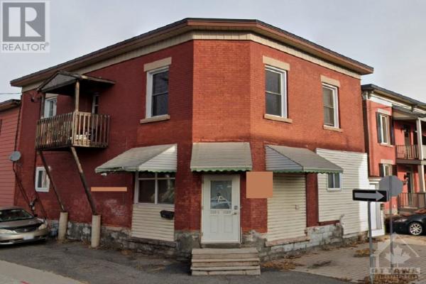 239 PERCY STREET, Ottawa