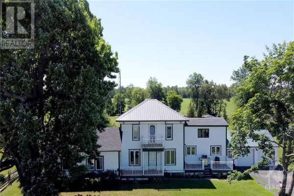 13840 GRANTLEY ROAD, Chesterville