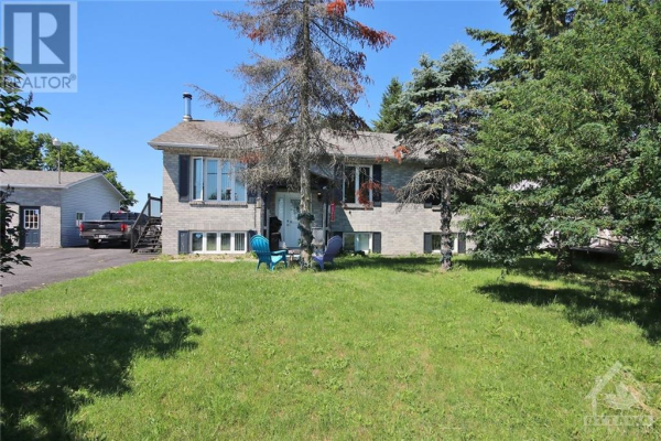 988 ST GUILLAUME ROAD, Embrun