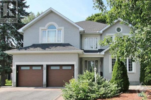 5 STONE HOUSE COURT, Ottawa