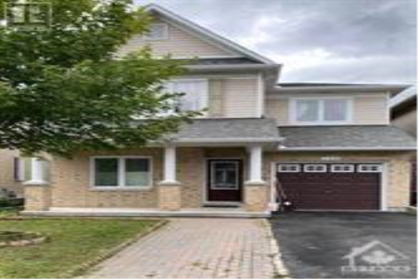 599 CLEARBROOK DRIVE, Nepean