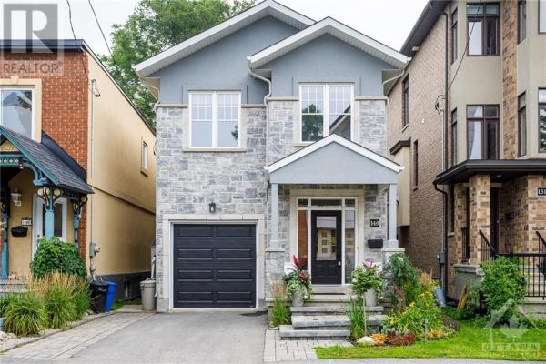 149 GLENORA STREET, Ottawa