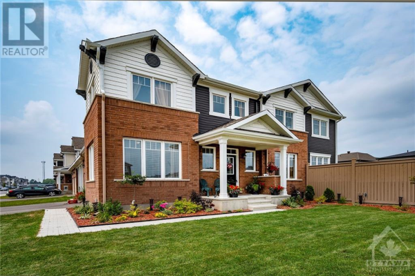 201 WILLOW ASTER CIRCLE, Orleans