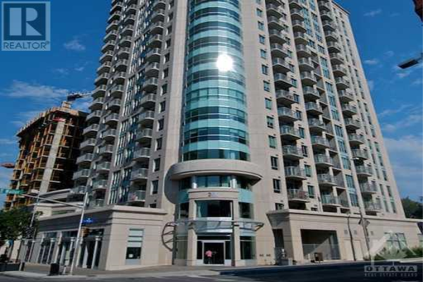 234 RIDEAU STREET UNIT#1010, Ottawa
