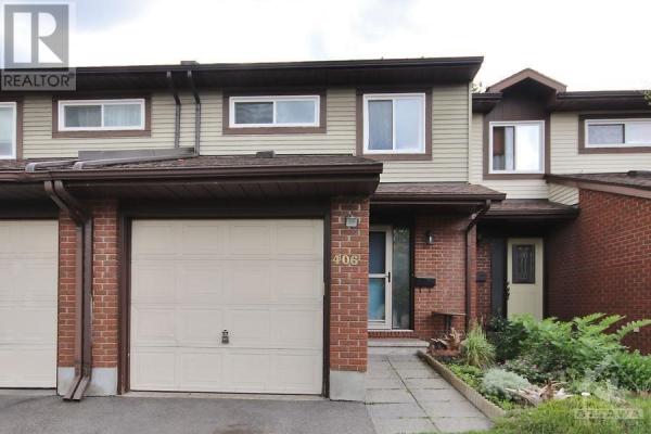406 SANDHAMN PRIVATE, Ottawa