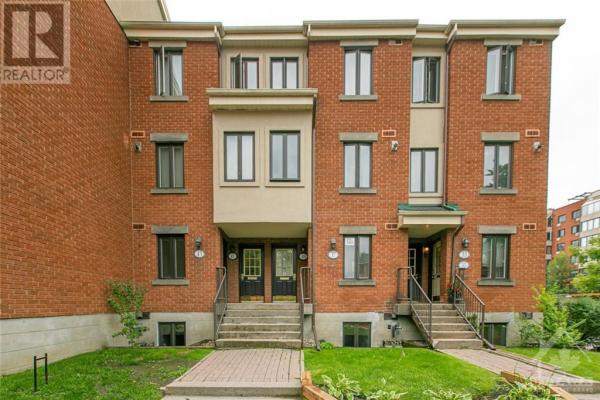 43 CRISPIN PRIVATE, Ottawa
