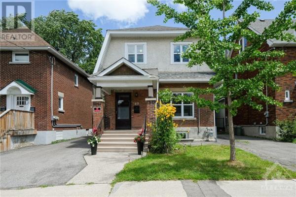 417 CHAPEL STREET, Ottawa
