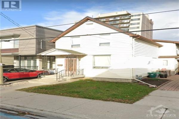 57 HAMILTON AVENUE N UNIT#1, Ottawa